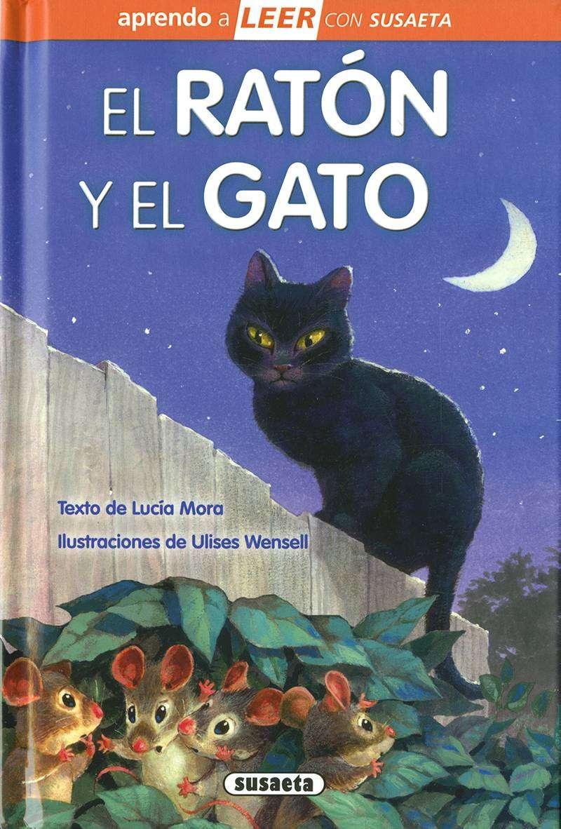EL RATON Y EL GATO S2068007