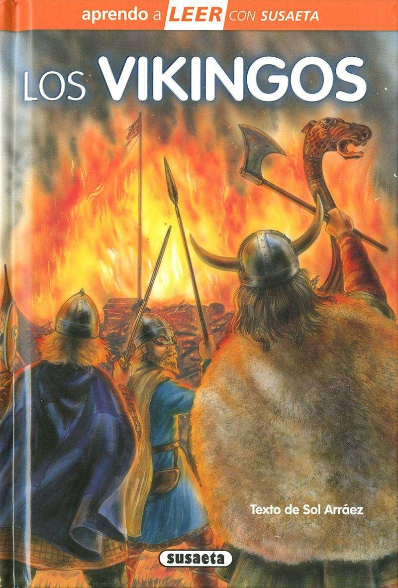 LOS VIKINGOS S2068008