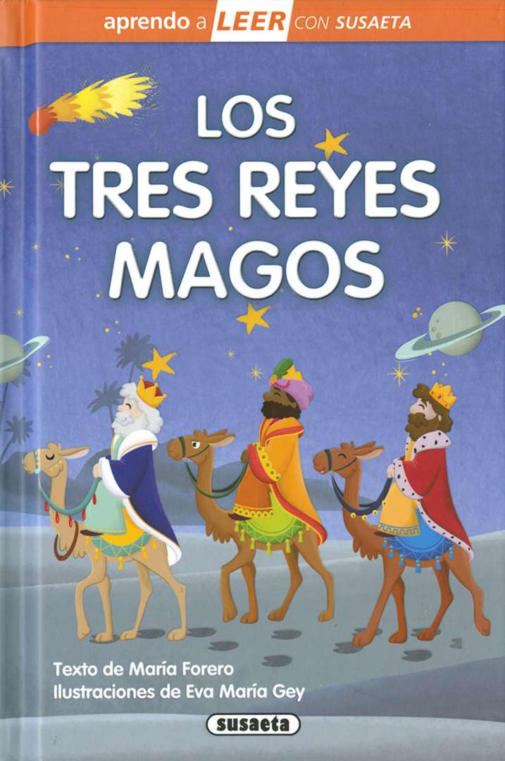 LOS TRES REYES MAGOS S2068009