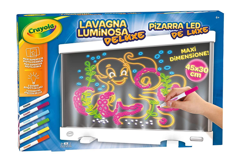 PIZARRA LED DE LUXE 25-7246 - N17519