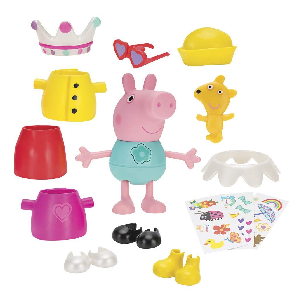PEPPA PIG VESTIDOS DIVERT.JW00617 - N86919
