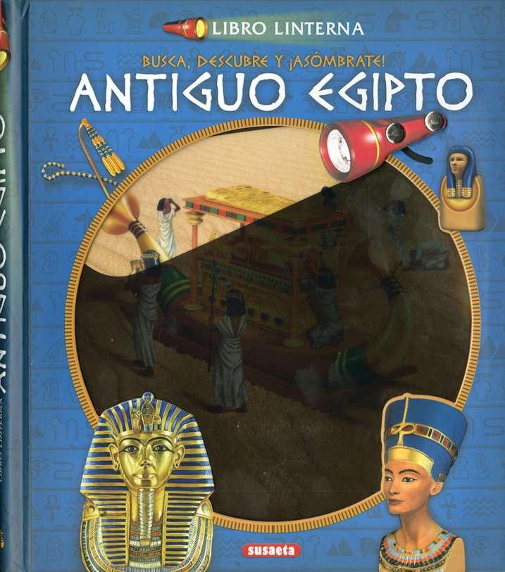 EL ANTIGUO EGIPTO 3227005