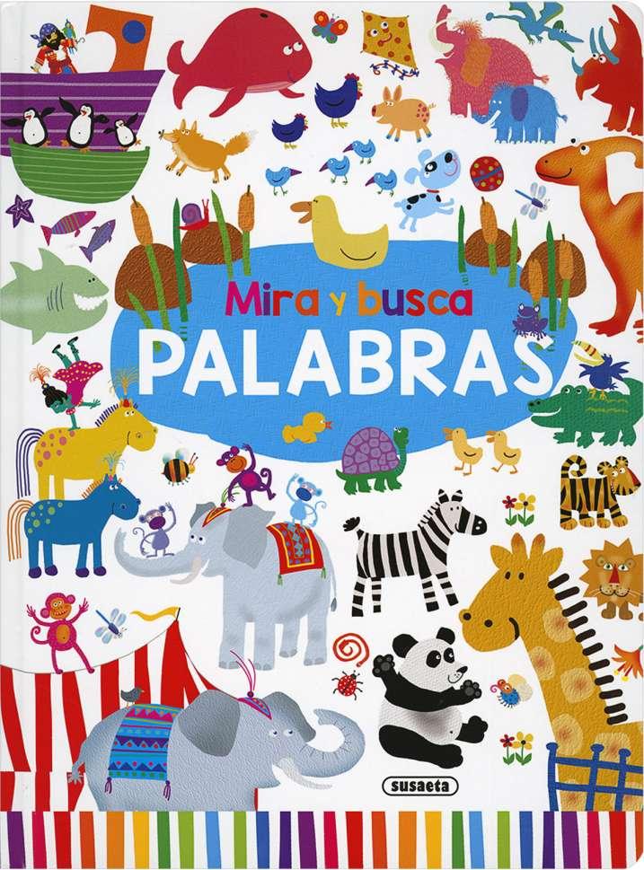 MIRA Y BUSCA PALABRAS S5069002