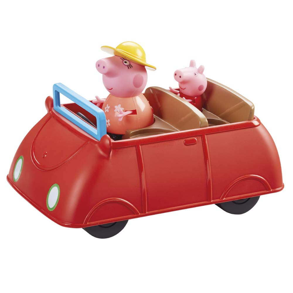 COCHE DELUXE PEPPA CO06921 - N86819