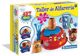 ART ATTACK TALLER ALFARERIA 65495 - N32519