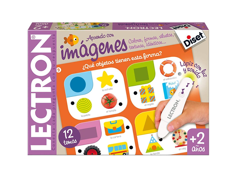 LECTRON APRENDO CON IMAGENES 63821 - N49419