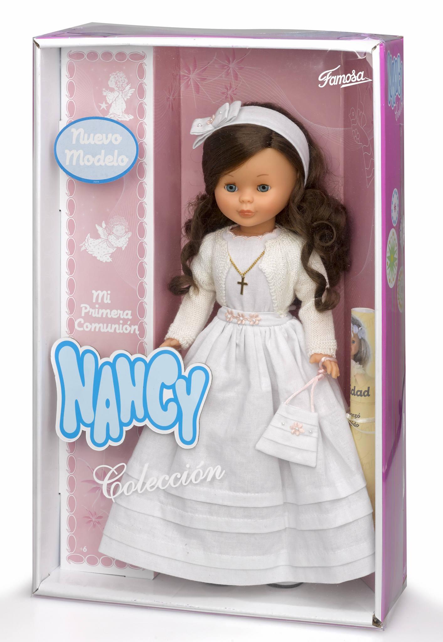 NANCY COMUNION MORENA 11490