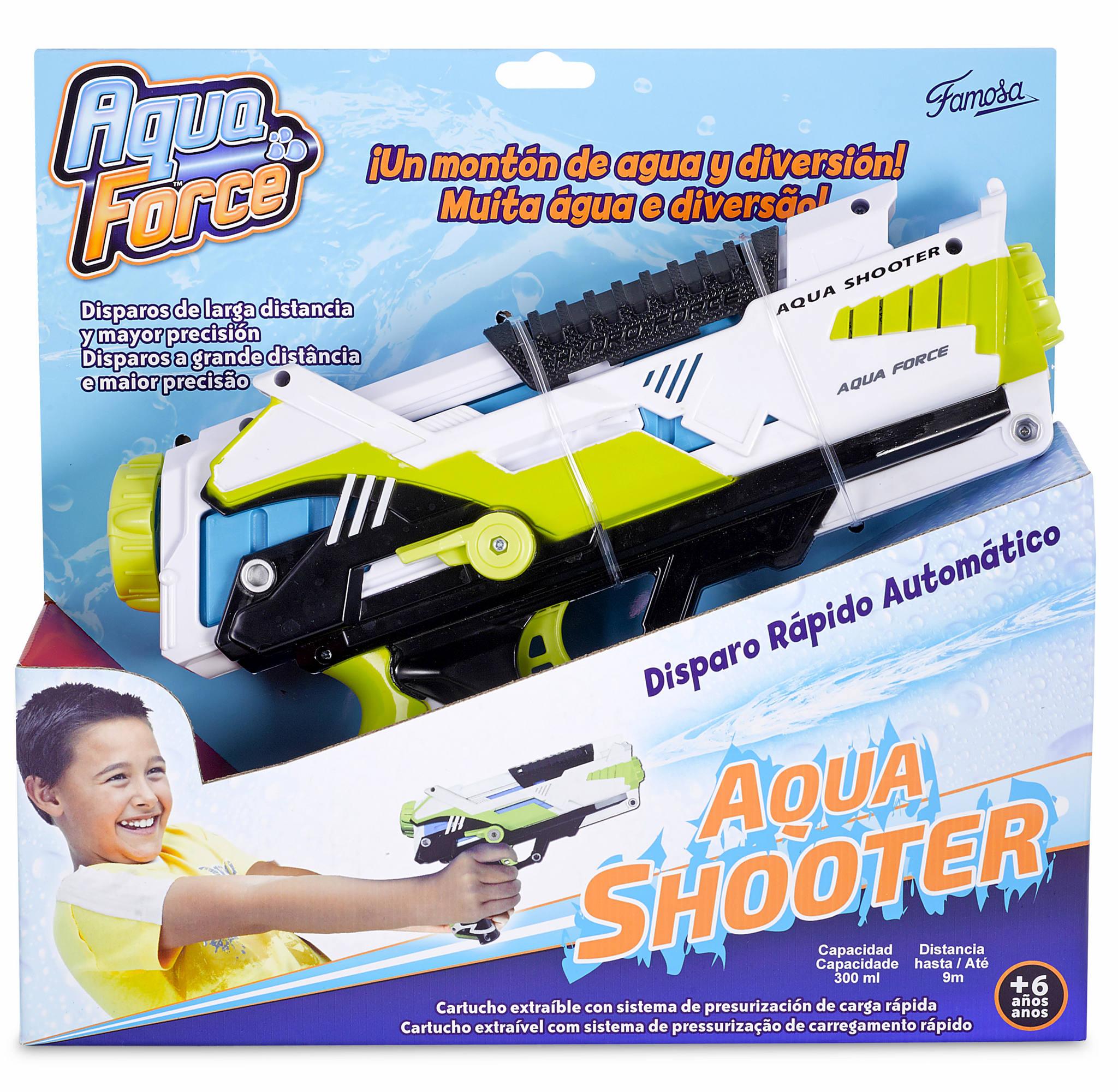 AGUA FORCE AGUA SHOOTER 10523 V28420