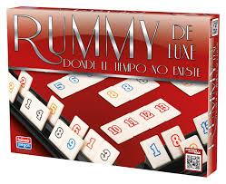 RUMMY DE LUXE 20008 - N46118