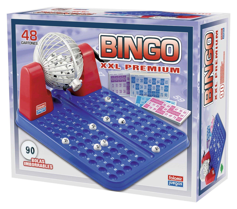 BINGO XXL PREMIUM 23030 - N36619