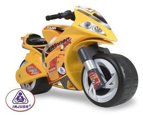 MOTO CORREPASILLOS WINNER 194 - V12120