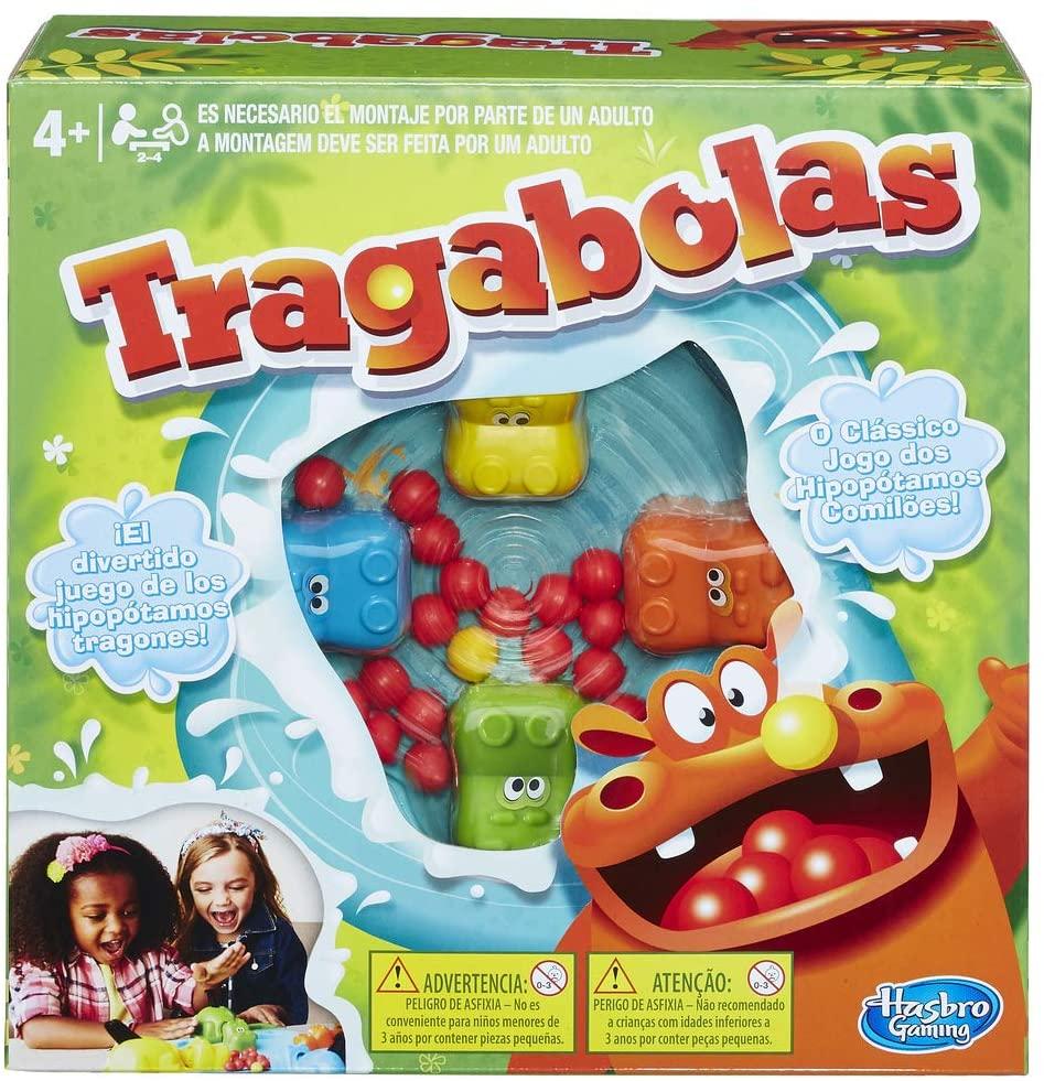 TRAGABOLAS 98936 -  V39220