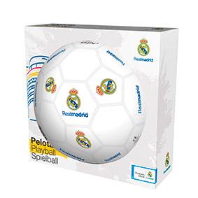 BALON REAL MADRID 50929