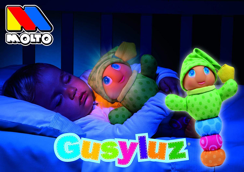 GUSY LUZ 385 - N73720