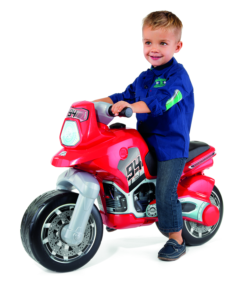 MOTO CROSS ADVANCED 14206 - N42519