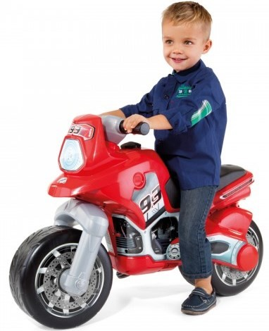 MOTO CROSS ADVANCED 14206 - N72520