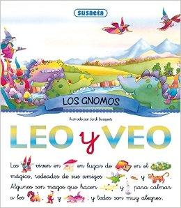 LEO Y VEO LOS GNOMOS 159002