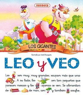 LEO Y VEO LOS GIGANTES 159004