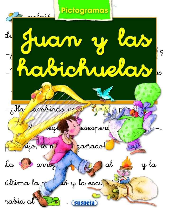 JUAN Y LAS HABICHUELAS 165003