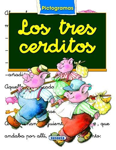 LOS TRES CERDITOS 165004