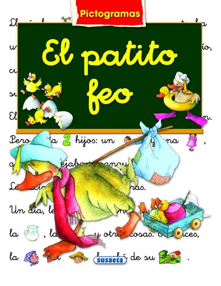 EL PATITO FEO 165005