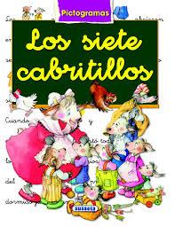 LOS SIETE CABRITILLOS 165009