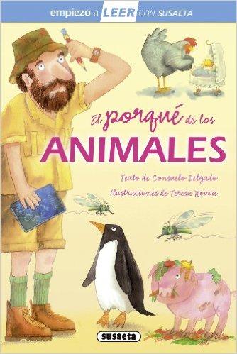 EL PORQUE DE LOS ANIMALES 5006