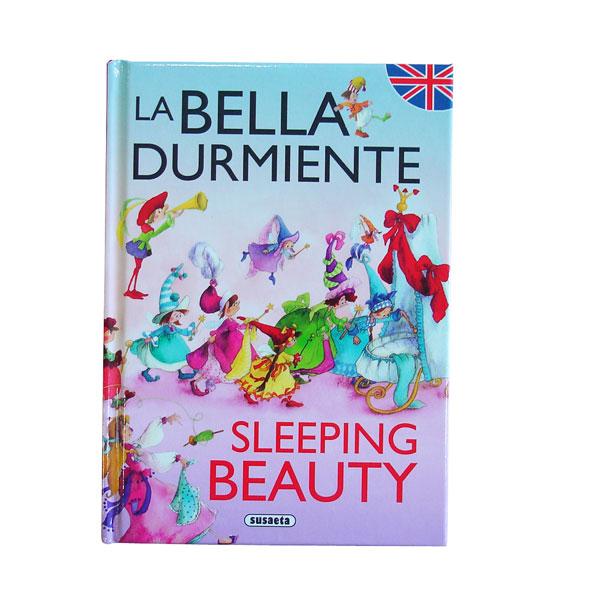 LA BELLA DURMIENTE 5011