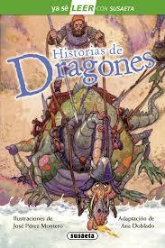 HISTORIAS DE DRAGONES 6001