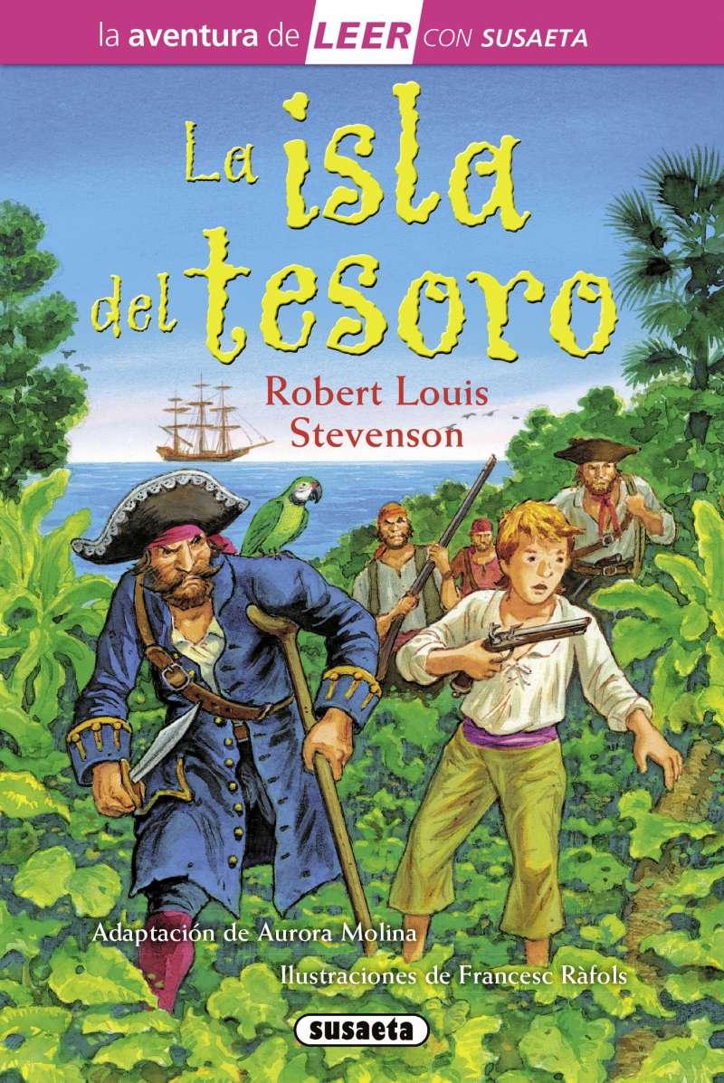 LA ISLA DEL TESORO 2007001