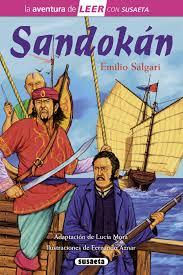 SANDOKAN 2007005