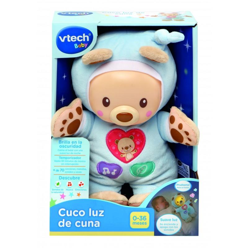 CUCO LUZ DE CUNA 3480-502122 - N90220