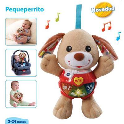 PEQUEPERRITO 3480-502322