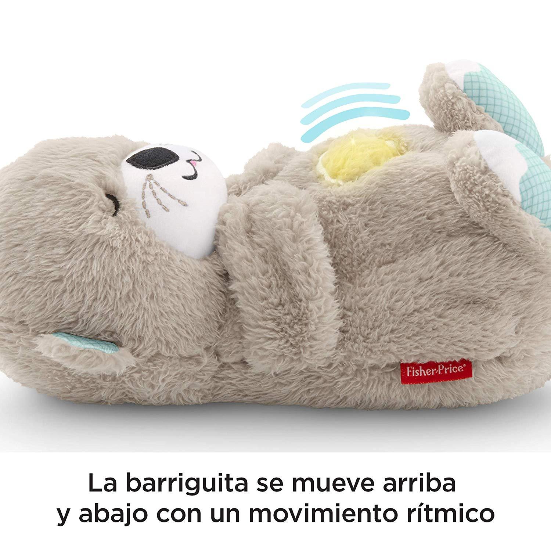 NUTRIA HORA DE DORMIR FXC66