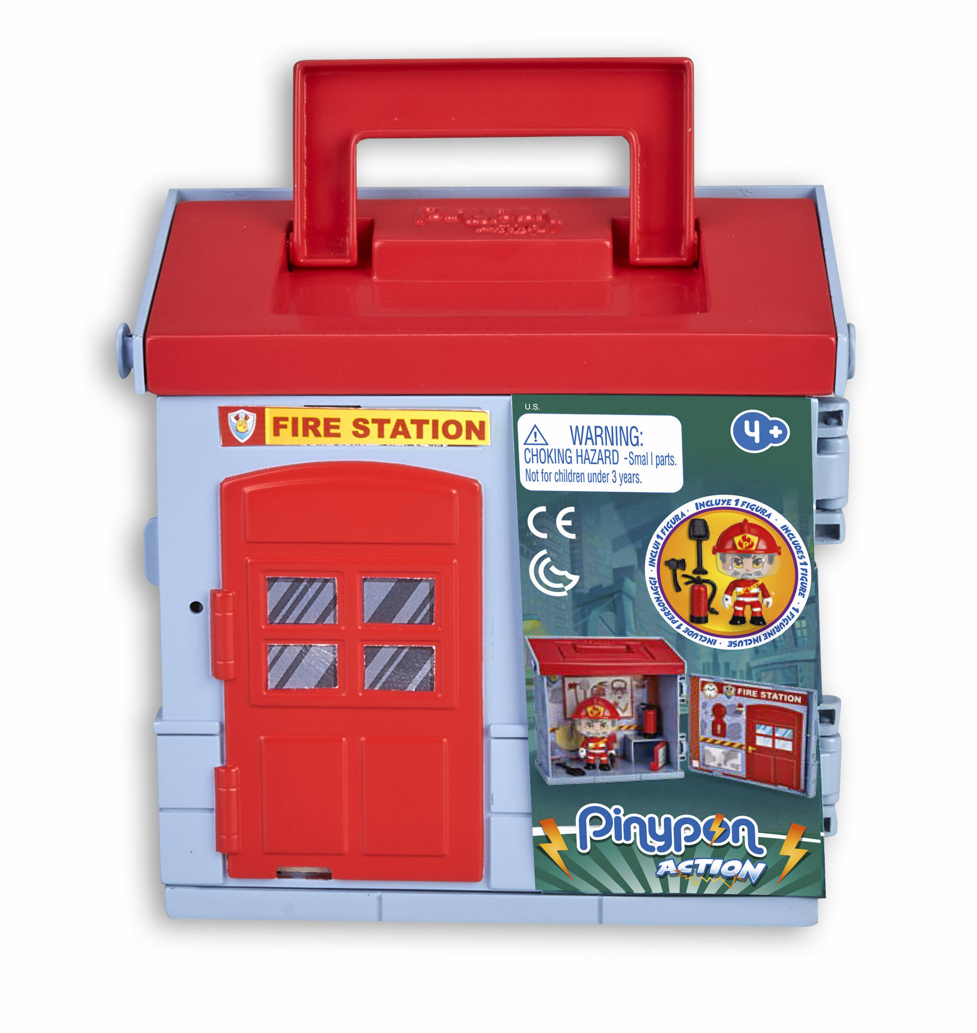 PINYPON ACTION BOX 15585