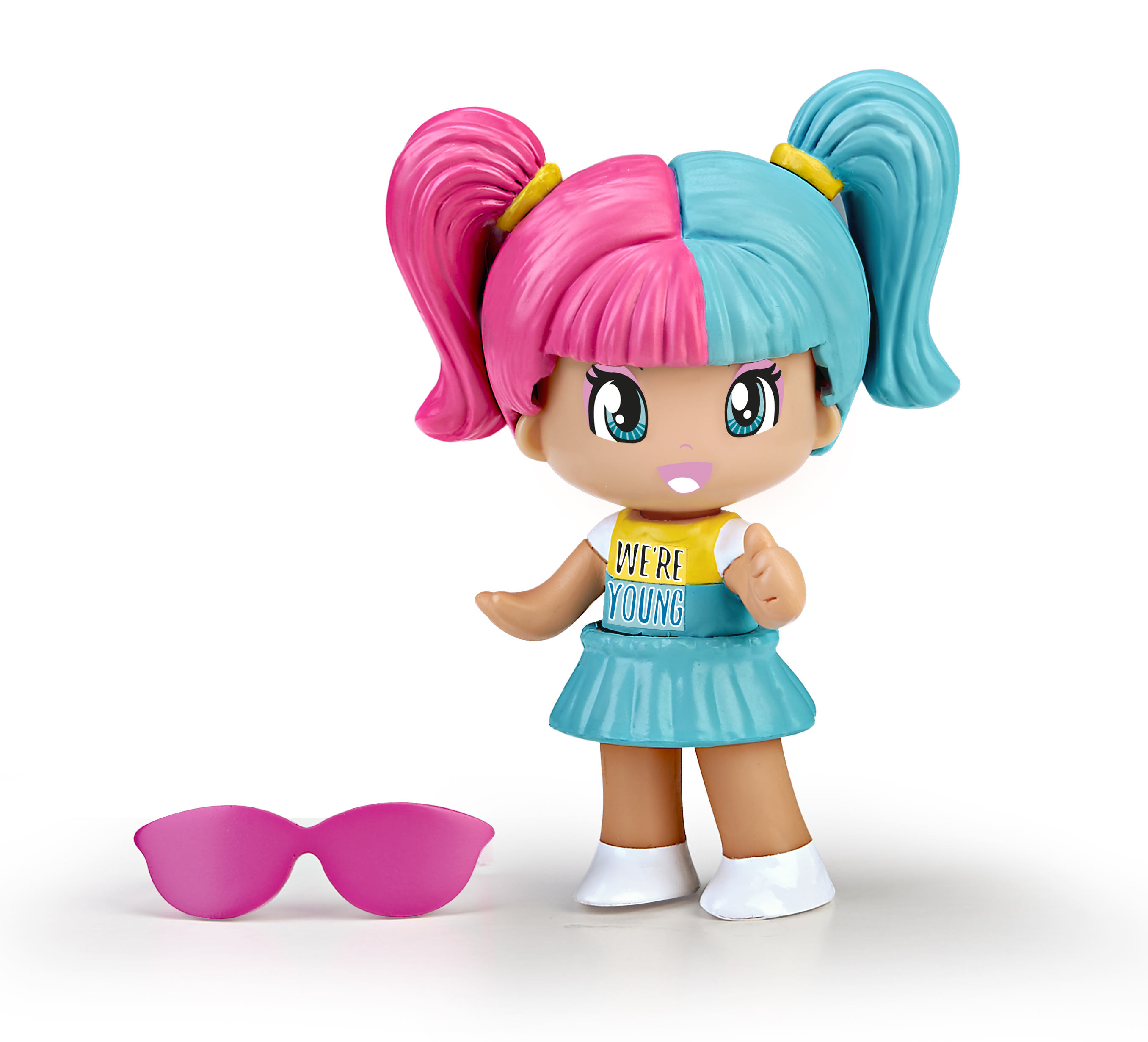 PINYPON NEW LOOK IND FIG.15570