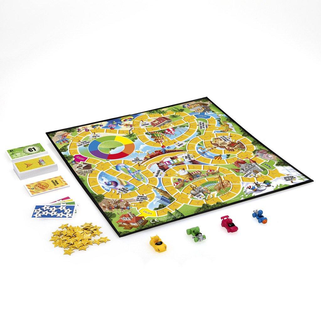 GAME OF LIFE JUNIOR E6678