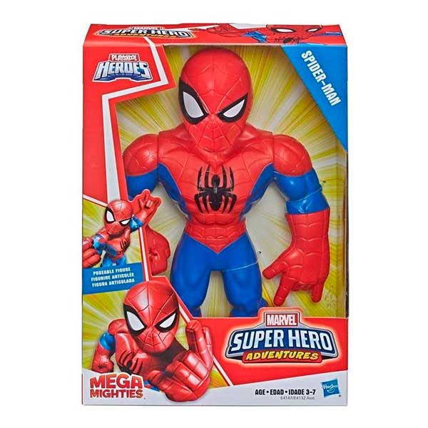 SPIDERMAN E4147