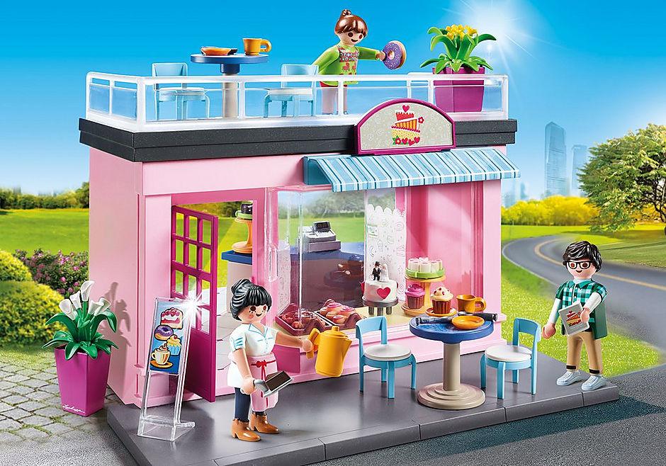MY CAFE 70015