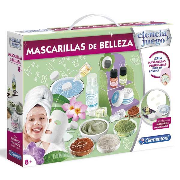 MASCARILLA DE BELLEZA 55351 - V13421