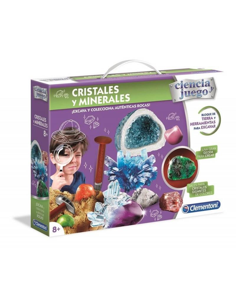 CRISTALES Y MINERALES 55349