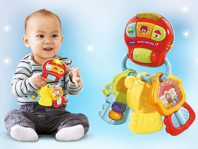 LLAVERO BABY KEYS 3480-505122