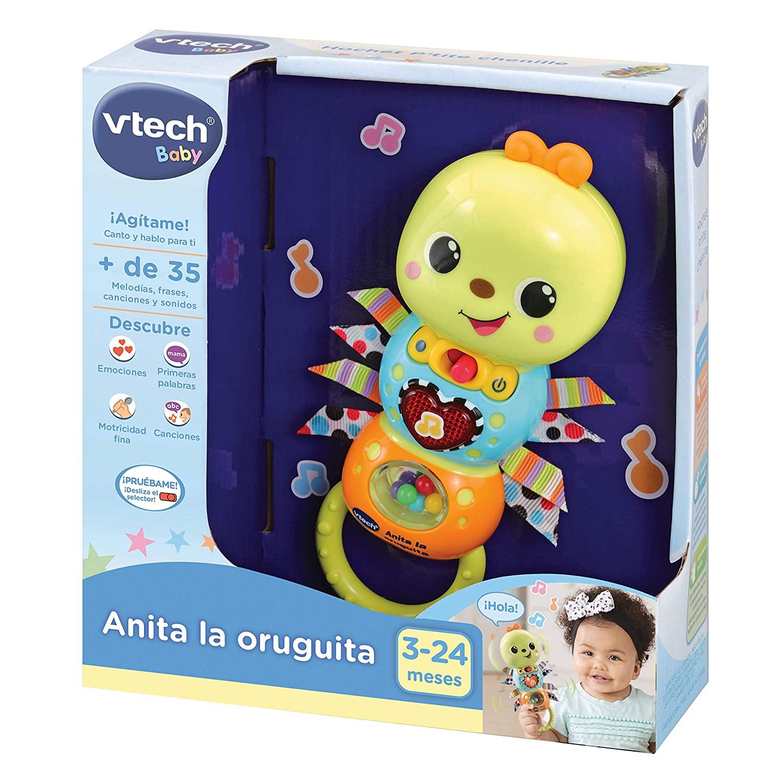 ANITA LA ORUGUITA 527822