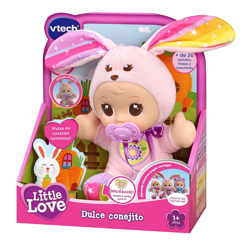 LITTLE LOVE DULCE CONEJO 3480-526522 - N92720