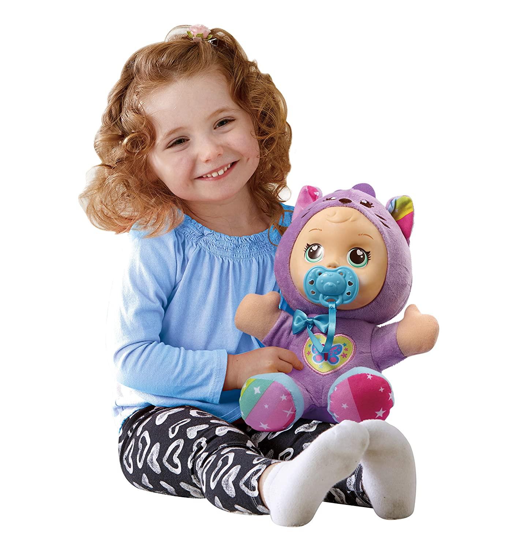 LITTLE LOVE DULCE GATITO 3480-526422 - N92820