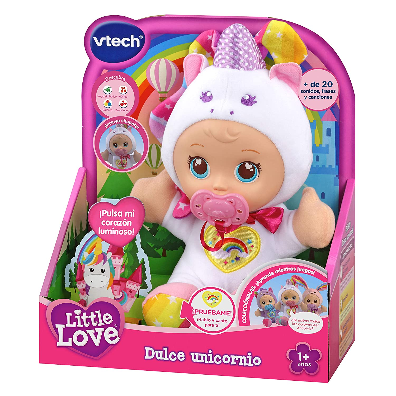 LITTLE LOVE DULCE UNICORNIO 3480-526322 - N92920