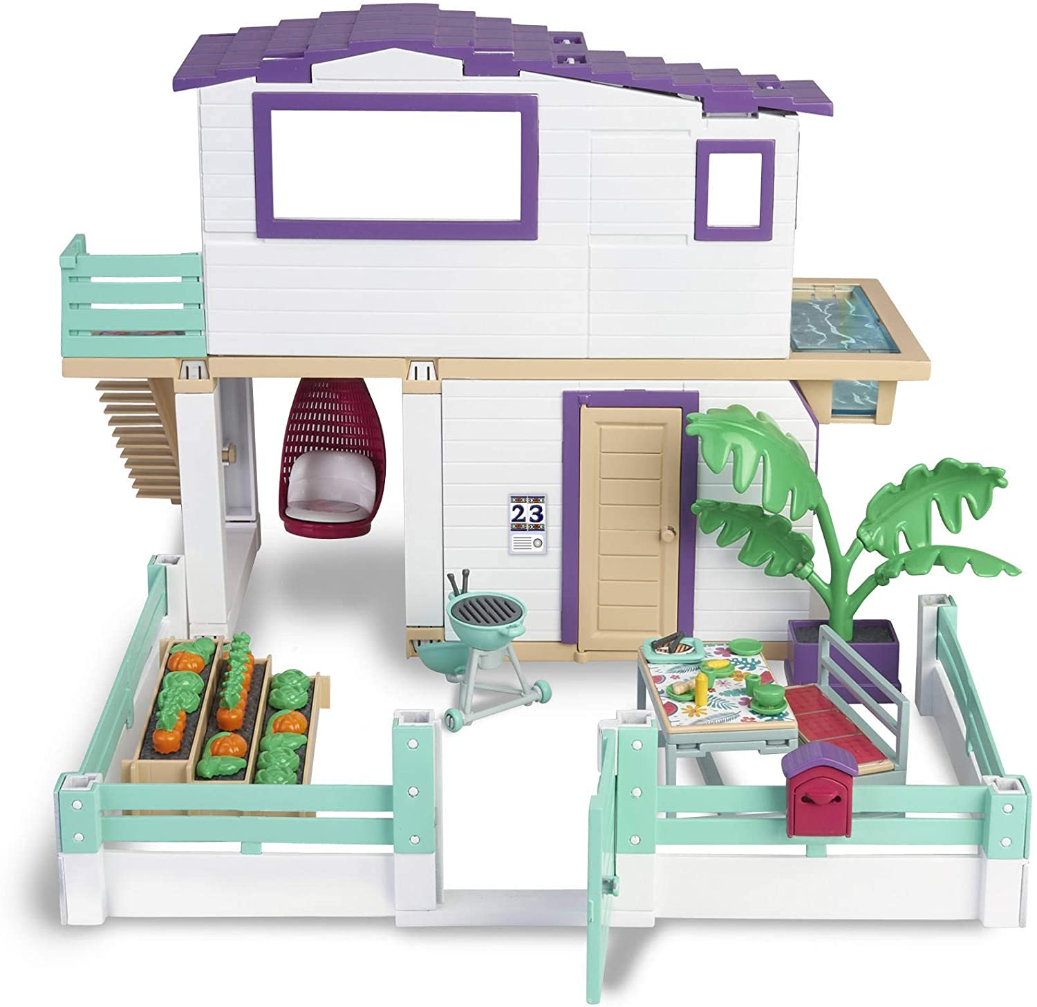 MYMY CITY HOLIDAY HOUSE 15599 V24020