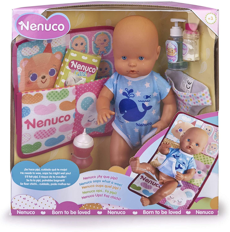 NENUCO AY QUE PIPI 15515 - V44221