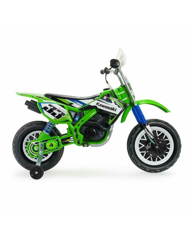 MOTO KAWASAKI THUNDER MAX VX 12V 6835  - N59120
