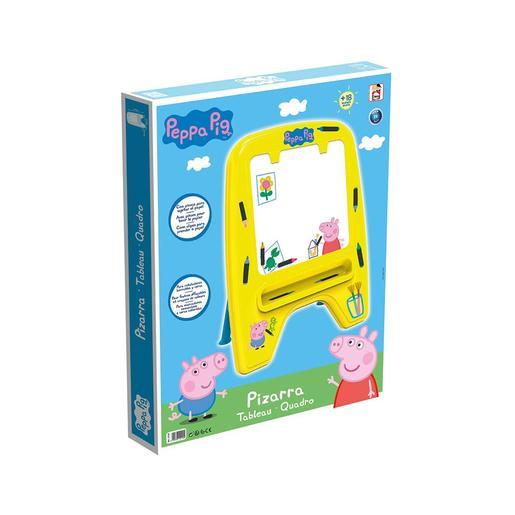 MI PRIMERA PIZARRA PEPPA PIG 52199 - N32420